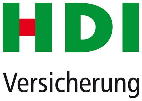 Auto Versicherung Wiki by Datei Hdi Versicherung Logo Svg