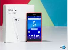 Sony Xperia Z5 Compact Review - PhoneArena Xperia X10 Specs