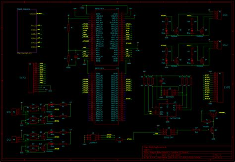 beaglebone black pin diagram beaglebone get free image