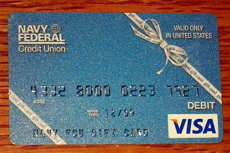 Navy Federal Visa Gift Card - visa navy federal gift card flickr photo sharing