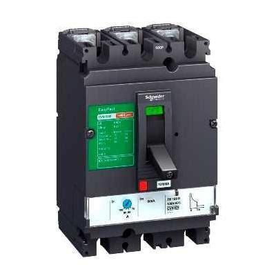 Mccb Ezc400n Breaker Easypact Schneider Ezc400n 3p 400a schneider merlin gerlin hw elektrindo