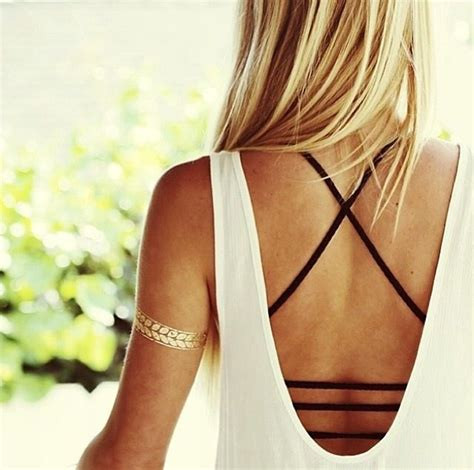 back tattoo what to wear 139 best how to wear a bralette images on pinterest