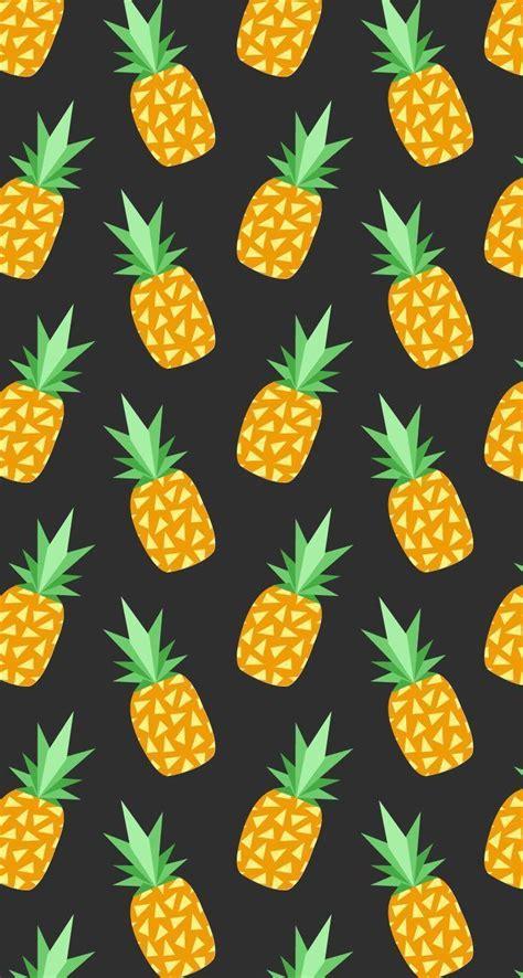 pineapple wallpaper pinterest pineapple wallpapers wallpaper cave