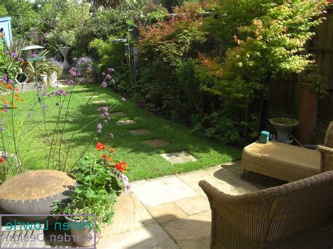 Garden Landscaping Ideas For Small Gardens Landscape Small Garden Design Landscaping Ideas Small