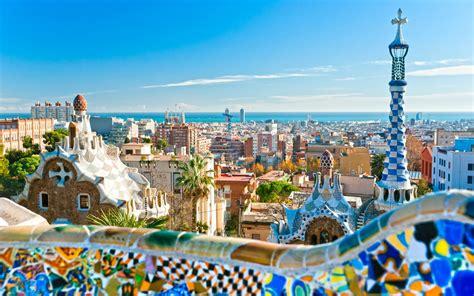 barcelona wallpaper gaudi cityscapes barcelona europe spain cities gaudi wallpaper