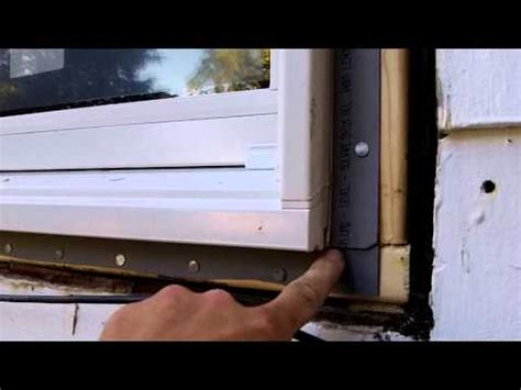 how to install new windows in old house window videolike