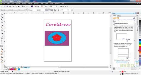 tutorial corel draw suite 12 blog posts doorgett