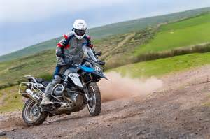 touratech tractive suspension on bmw r1200gs w amazing