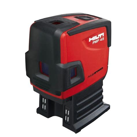 Laser Plumb Level by Hilti Pmp 45 Plumb And Square 5 Point Laser 411279 The
