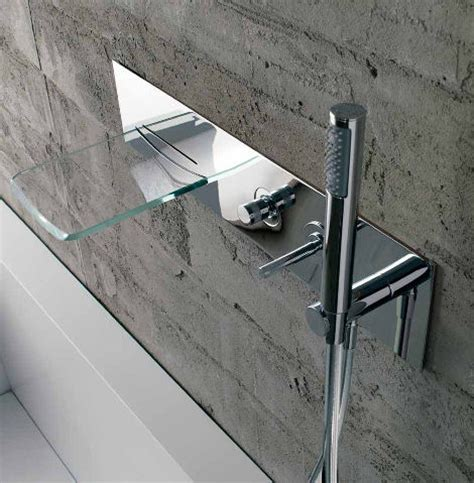 Shower Instead Of Bath sumerain manufacturer of led faucet led tap waterfall
