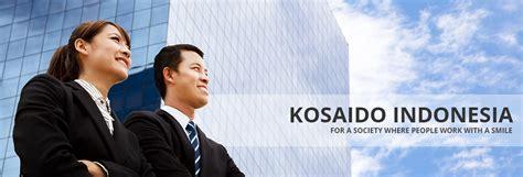 amazon indonesia career pt kosaido hr indonesia job like com magazine