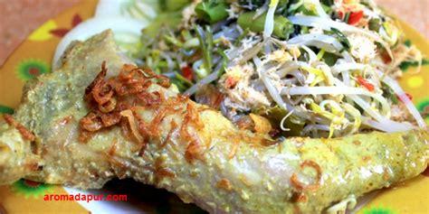 cara membuat nasi uduk khas jawa timur cara membuat ayam lodho khas tulungagung jawa timur