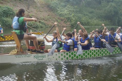 dragon boat racing pittsburgh seed award 183 the sprout fund