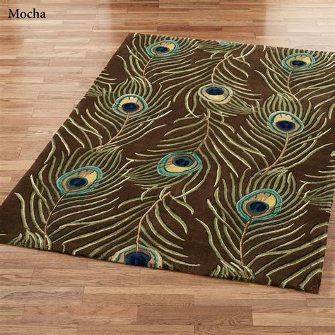 Peacock Bathroom Rug Peacock Bathroom Rug 28 Images Loloi Rugs Fresco Peacock Area Rug Reviews Wayfair Colorful