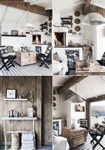 How To Design My Home Interior by Warm Scandinavian Living My Paradissi