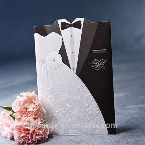High Quality Wedding Invitation Cards by High Quality Handmade Wedding Invitation Card Buy