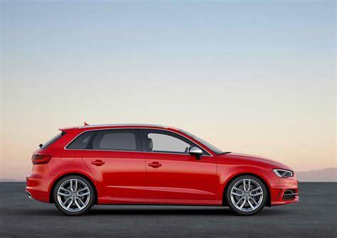 Audi S3 Preis by 2014 Audi S3 Sportback Price Mpg