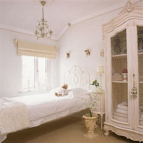 Bedroom Vintage Furniture White Vintage Bedroom Bedroom Furniture Decorating Ideas Housetohome Co Uk