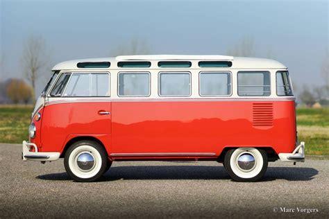 volkswagen  samba bus    classicargarage