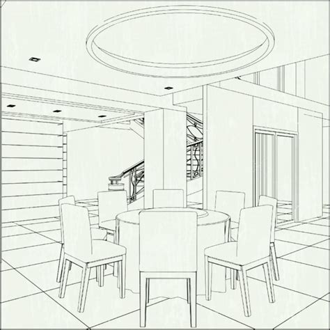 black and white table l interior dining room table clipart black and white in