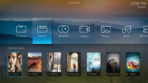 cyberlink powerdvd  ultra media center software reviewed
