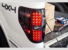 2013 F150 Ecoboost Platinum Build (Recon Lights, Tons of ... F 150 2013