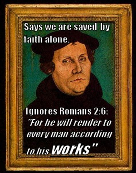 Wedding At Cana Bible Passage Catholic by Martin Luther Quotes On Salvation Quotesgram