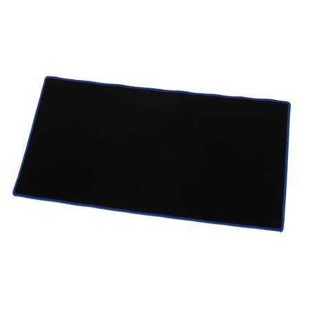 10 x 12 blue mat unique bargains office 24x12 inch desk pad protector mat