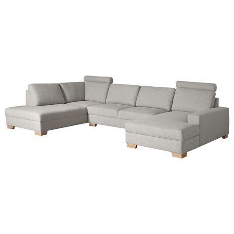 Zweisitzer Sofa by Zweisitzer Sofa Ikea Nockeby Loveseat Tallmyra Rust Wood