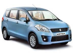 Maruti Suzuki Pictures Maruti Suzuki Ertiga Ldi Price In India Features Car