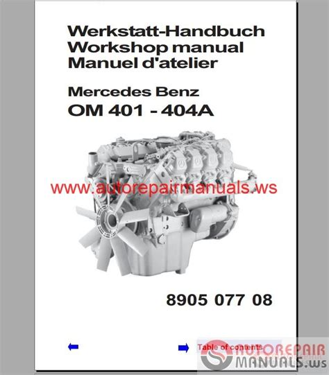 service manual car engine repair manual 2005 mercedes benz e class spare parts catalogs mercedes benz 300 400 series engine service manual auto repair manual forum heavy equipment