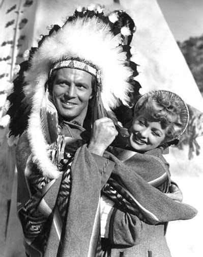 film lucy ba publicity photo for the 1942 film valley of the sun