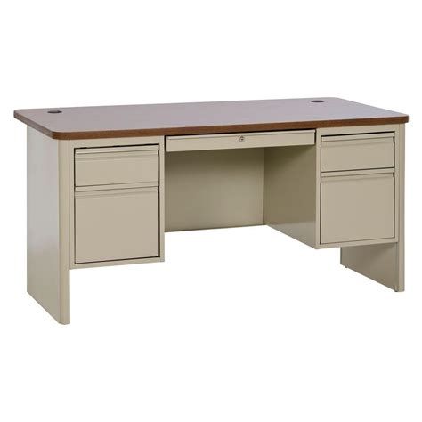 Desks Home Office Furniture The Home Depot Home Office Furniture Desks