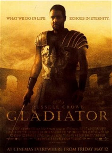 film gladiator version francaise gladiator comparison theatrical cut extended cut