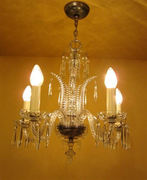 art deco crystal chandelier high quality