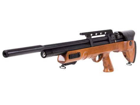 Hs Packatasan hatsan bullboss qe air rifle wood air rifles pyramydair