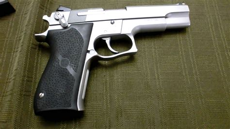 smith an dwesson smith and wesson 4506