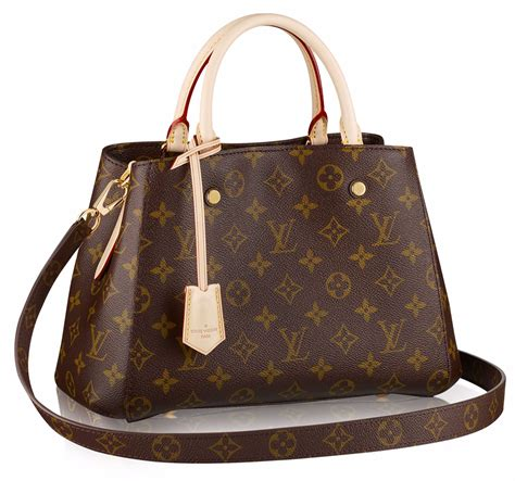 louis vuitton  gucci  leading  monogram bag