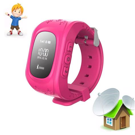 Must Have Smart Home Devices by Q50 Gps Smart Watch For Kids