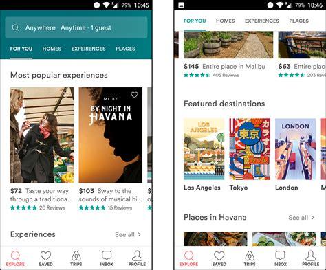 airbnb ux airbnb ux分析 如何吸引即时流动用户
