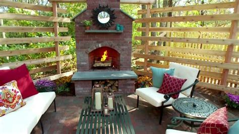 hgtv backyard designs outdoor spaces hgtv