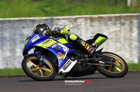 gir set sss racing terbukti uh layani power yamaha yzf r15 juara nasional 2017