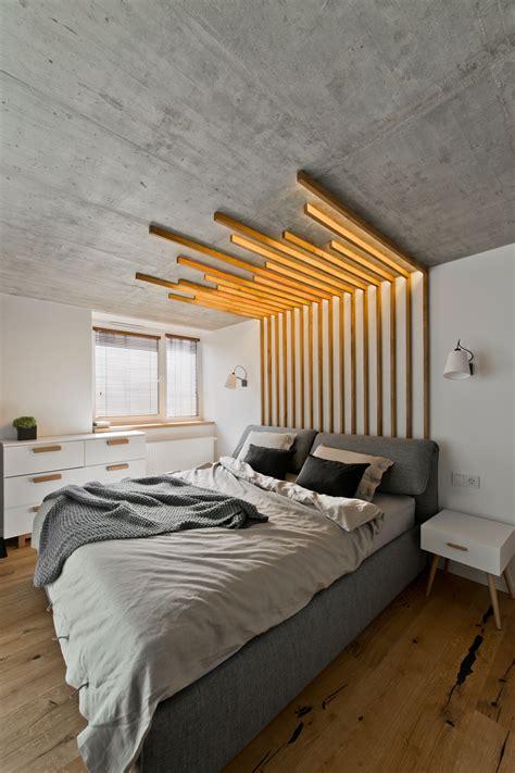 chambre loft d 233 coration d un loft avec un style scandinave chic