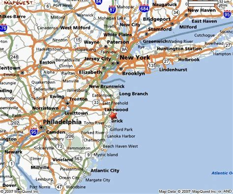 road map of usa east coast map canada east coast images frompo