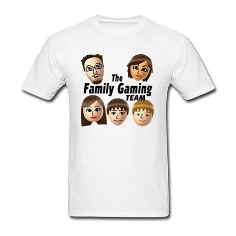 Kaos Gamers T Shirt Razer family gaming team