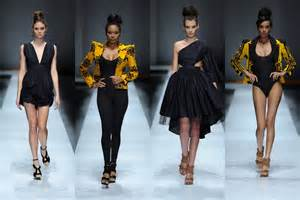 African fashion bredesigned