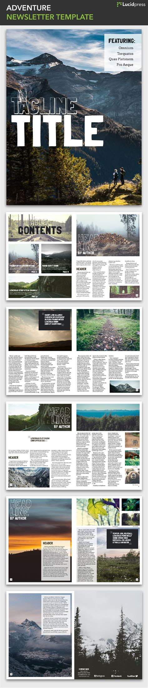 lucidpress templates 1000 images about lucidpress templates magazines