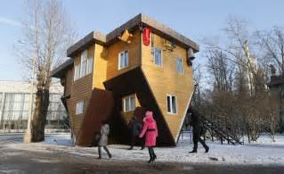 The Russian House House Moscow S New Tourist Attraction