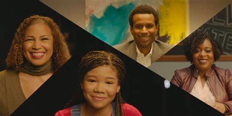 nissan black singer nissan celebrates black history month with video series