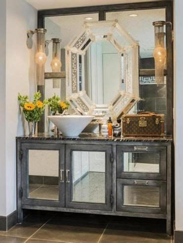 top  tips decorating  powder room beautyharmonylife